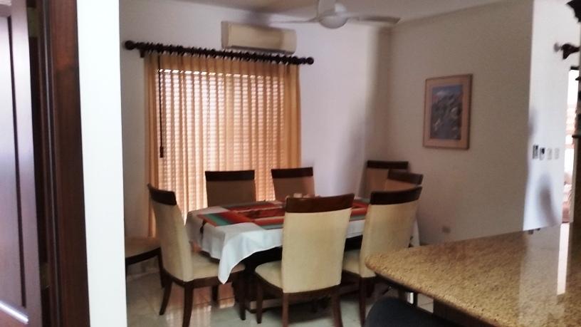4 of 16: Dinning Room