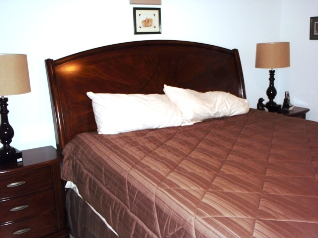 10 of 16: Guest Bedroom #1