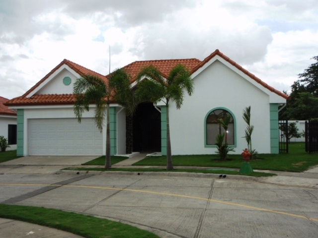 1 of 16: House and Double Car Garage