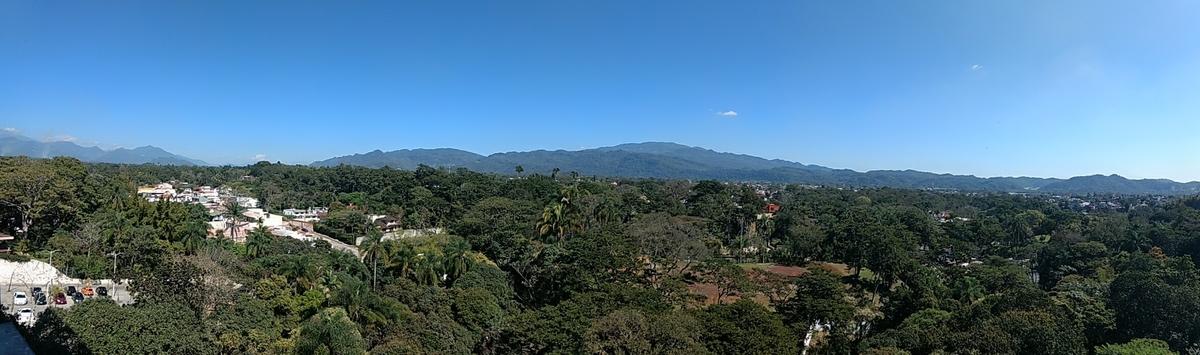 6 de 6: vista desde terraza