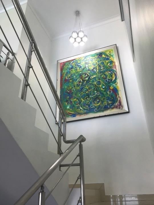 7 de 16: Luminaria Led en todo el apartamento