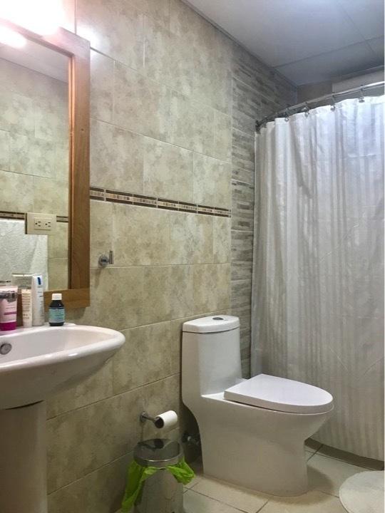 13 de 16: Amplios baños