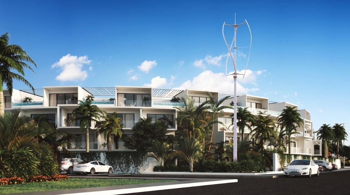 7 de 14: departamentos y penthouses en venta