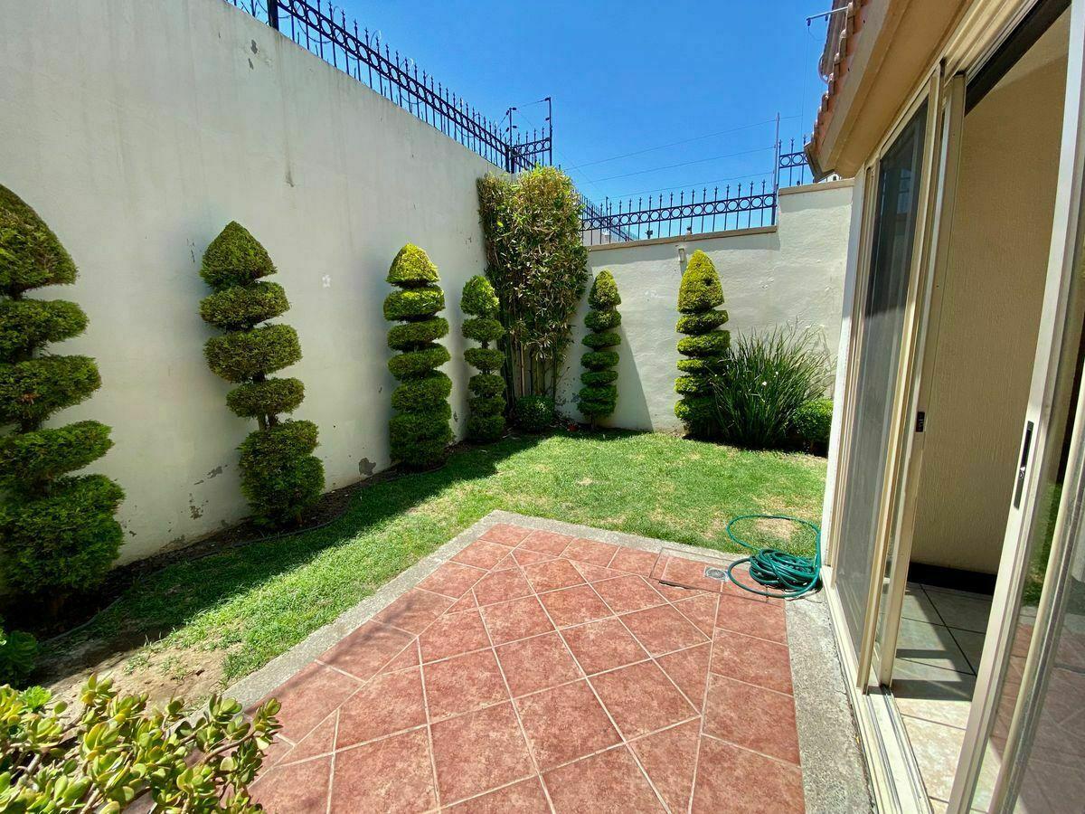 27 de 40: Patio Trasero zuksa bienes raíces en Tijuana