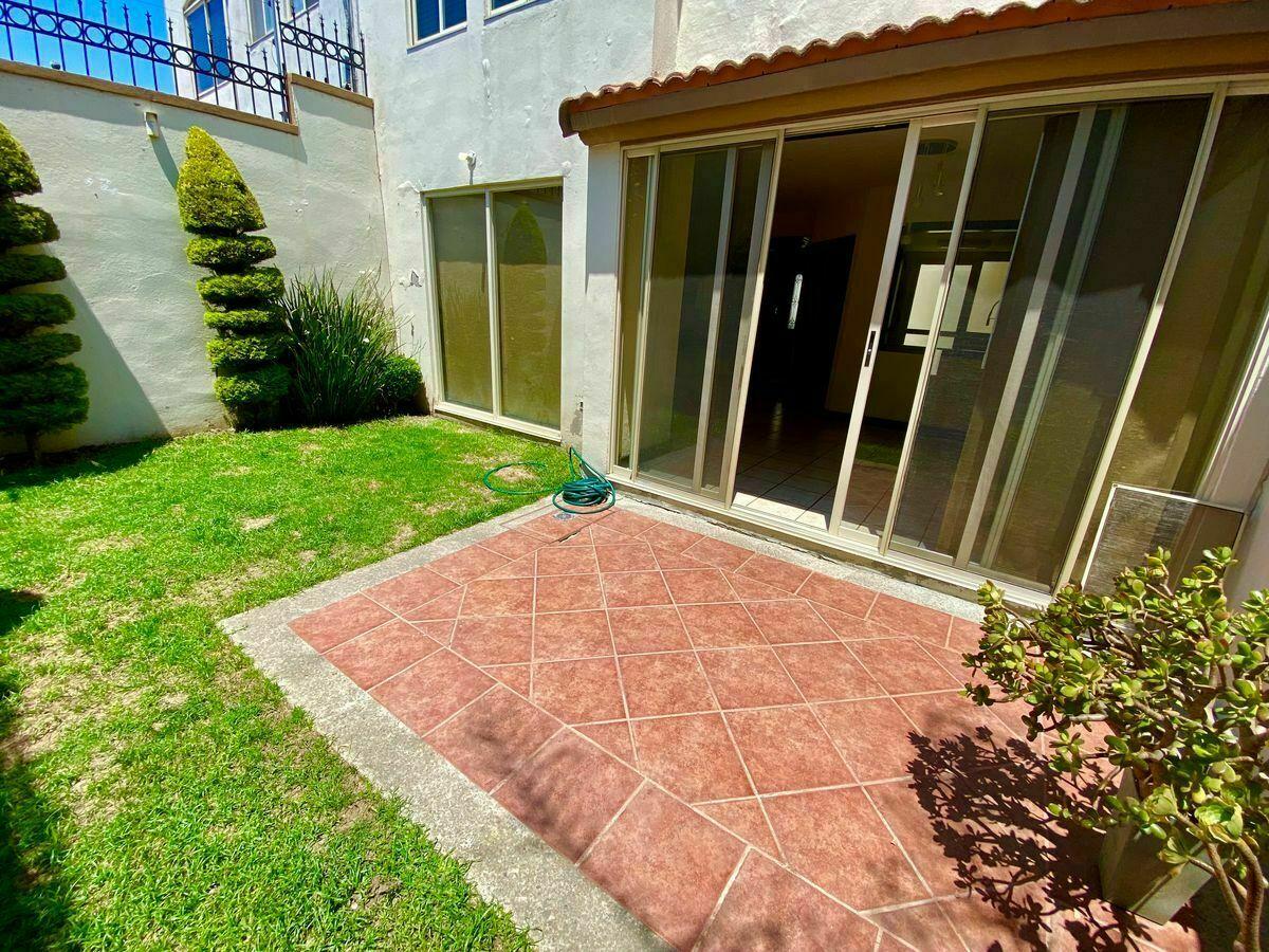28 de 40: Patio Trasero zuksa bienes raíces en Tijuana