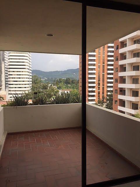 3 de 5: Balcón