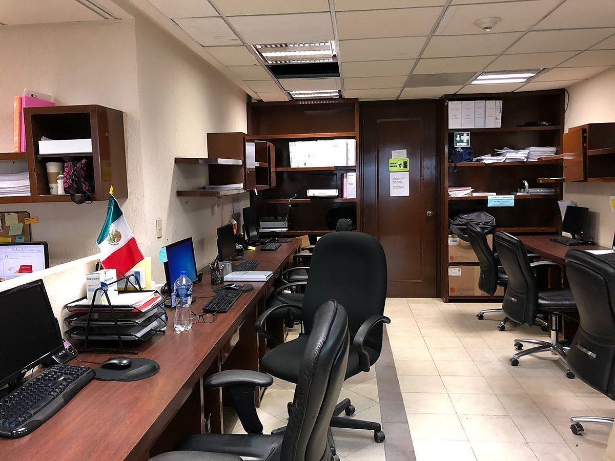 9 de 28: Espacio de trabajo general