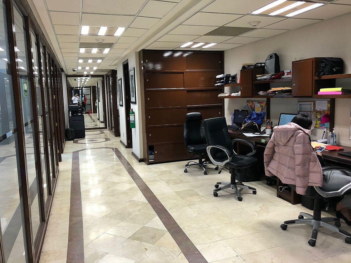 15 de 28: Area de trabajo general