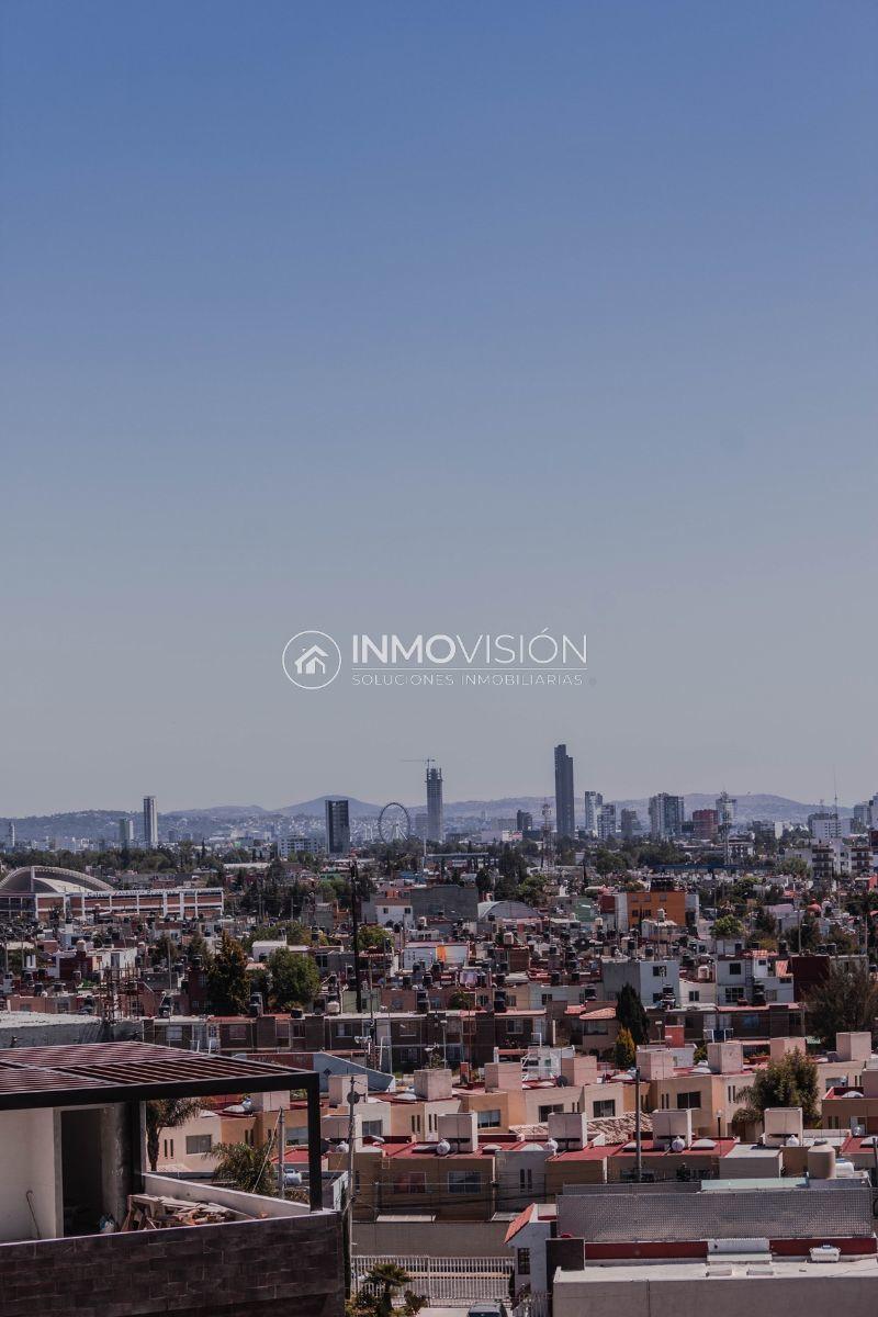 18 de 24: Vista a Ciudad de Puebla