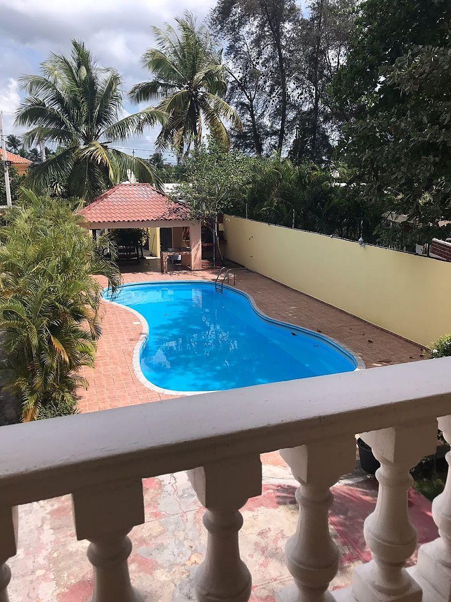 7 de 22: Vista desde balcon dormitorio principal