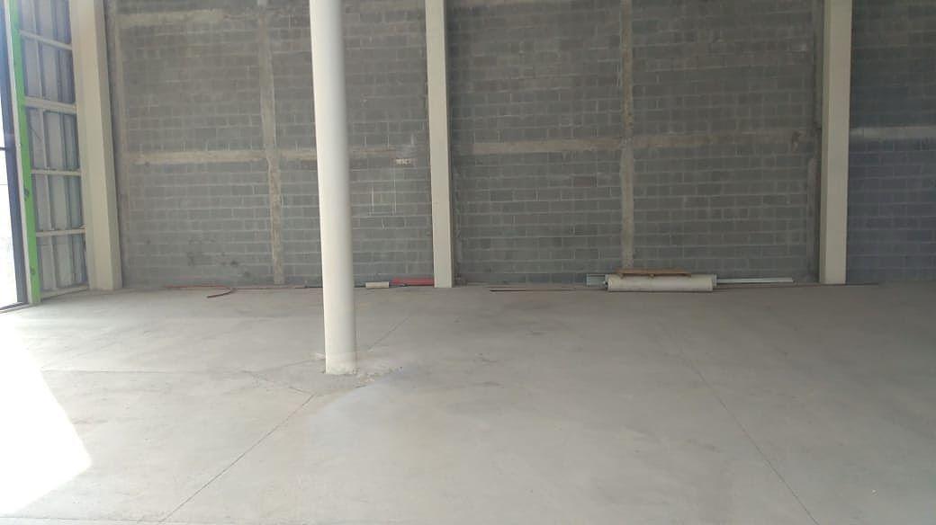 5 de 10: interior en obra gris para facilitar adecuación del cliente