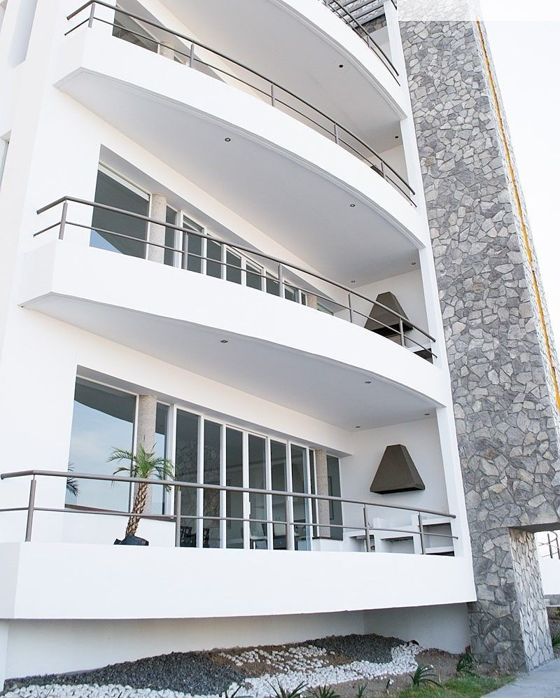 4 de 11: departamentos con terraza y asador