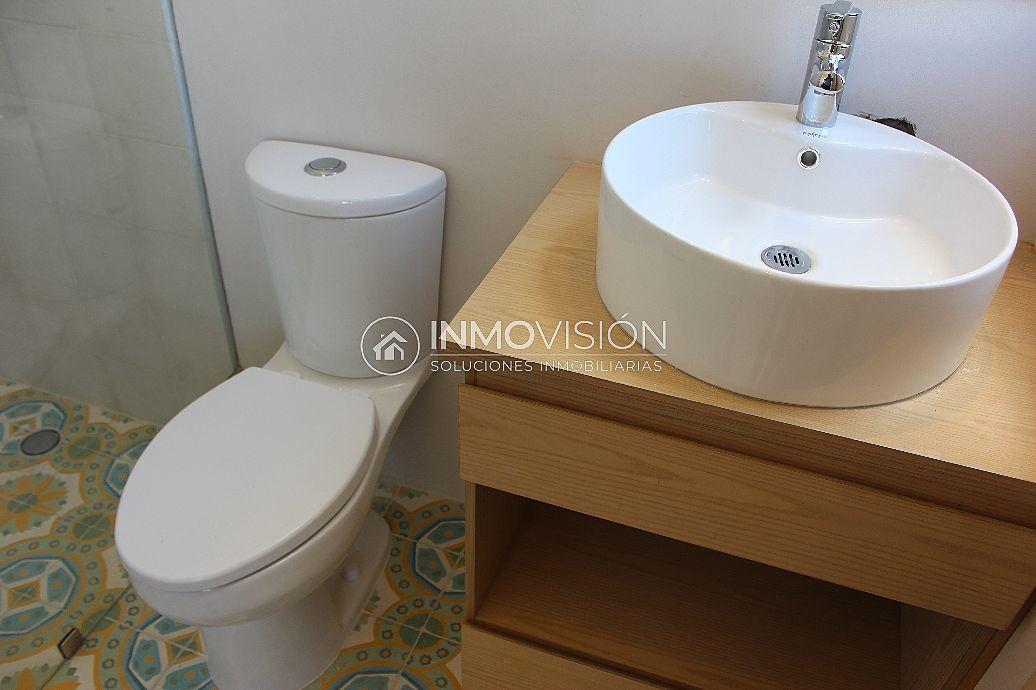 29 de 47: Interiores baños