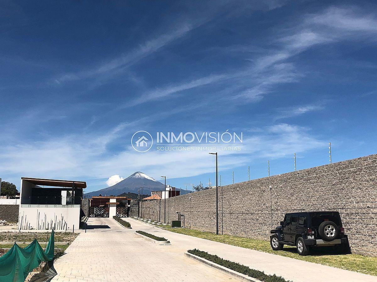 10 de 26: Vista a volcan
