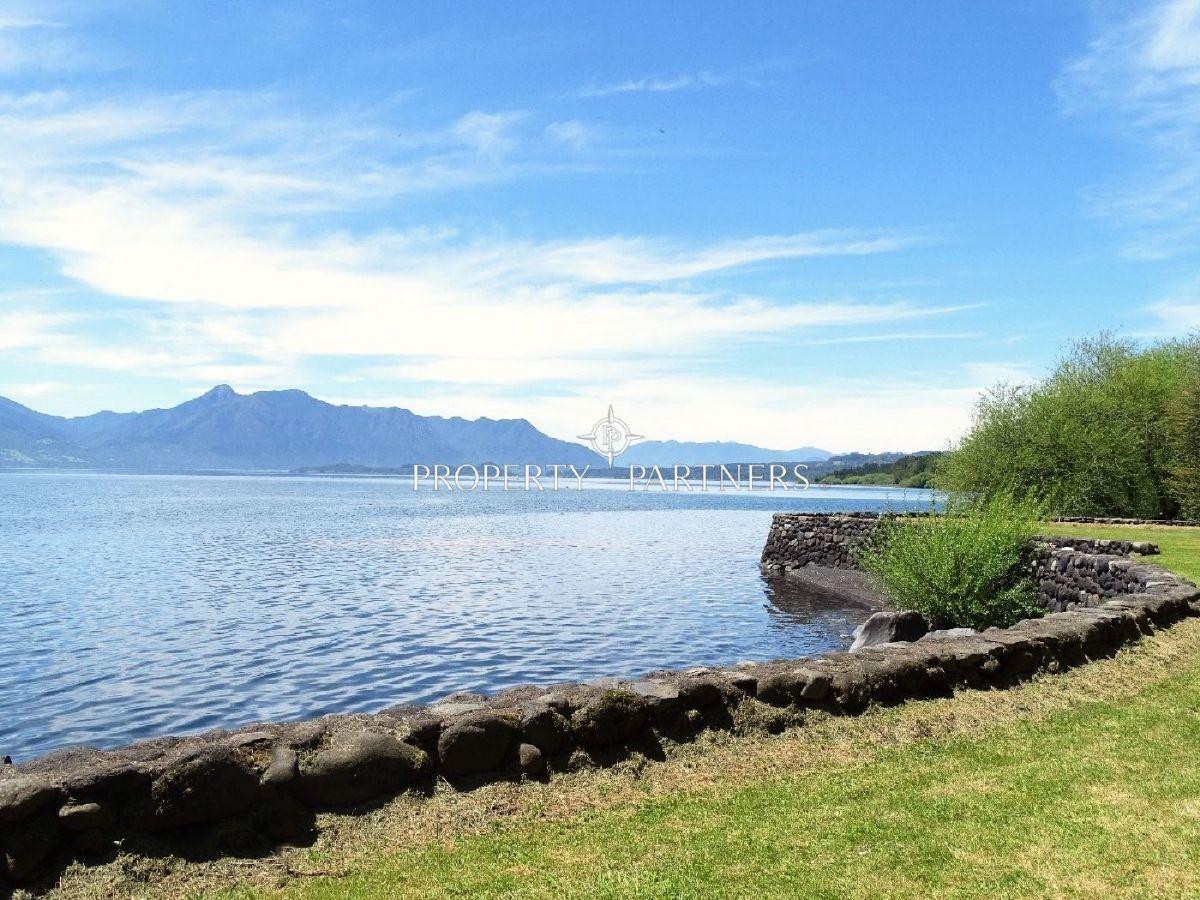 29 de 49: Lago Villarrica