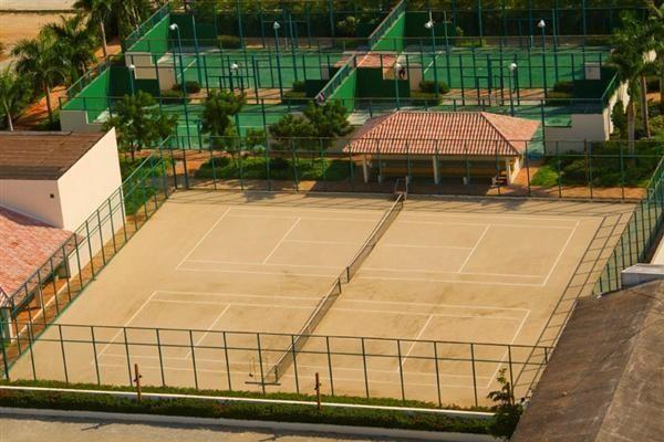 26 de 34: Canchas tennis