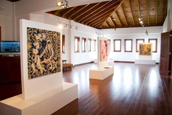 30 de 34: Sala de Arte