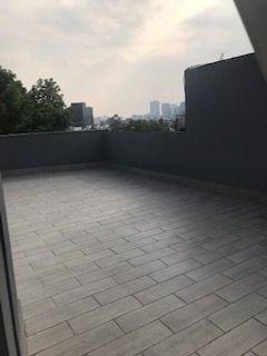 38 de 41: Roof Garden común