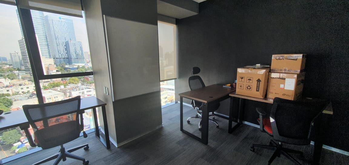 3 de 15: oficina