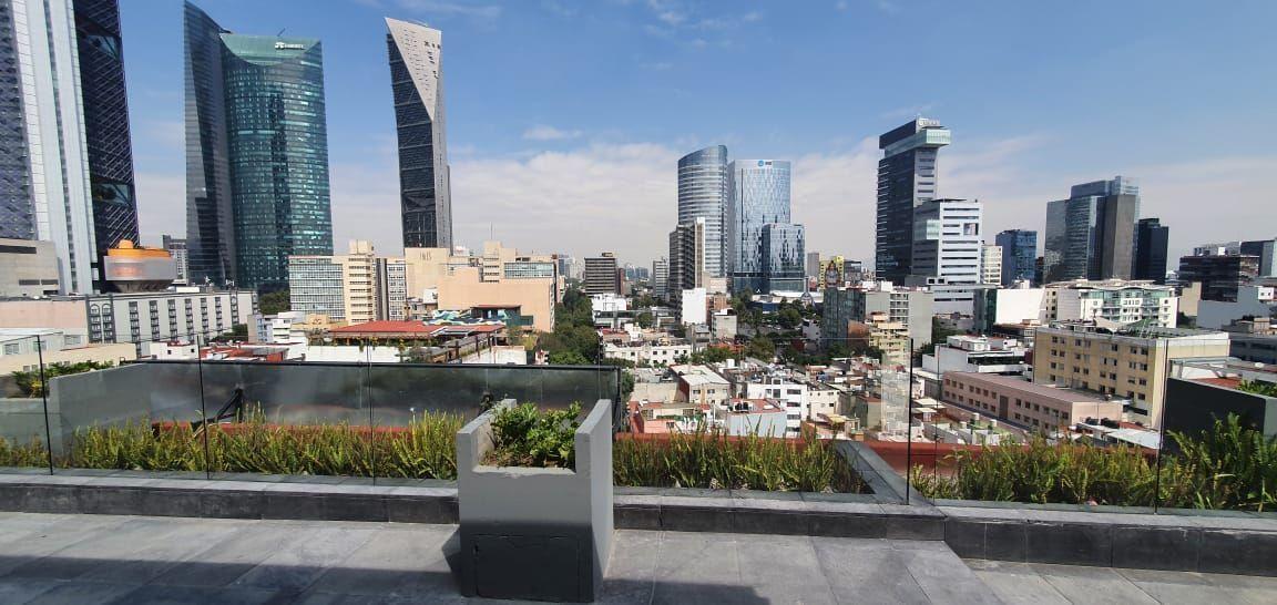 14 de 15: terraza
