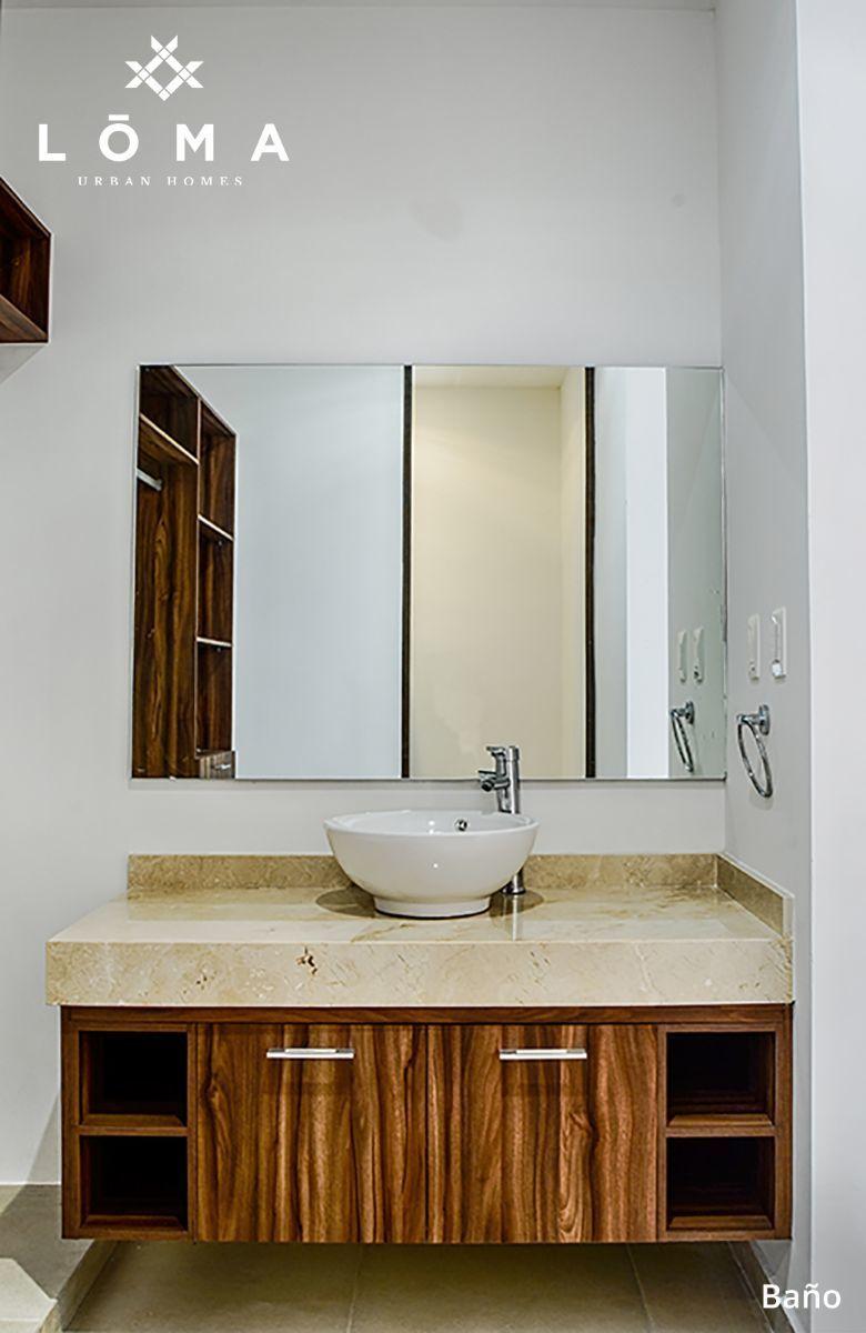 5 de 15: No incluye maderas de los armarios y baños.