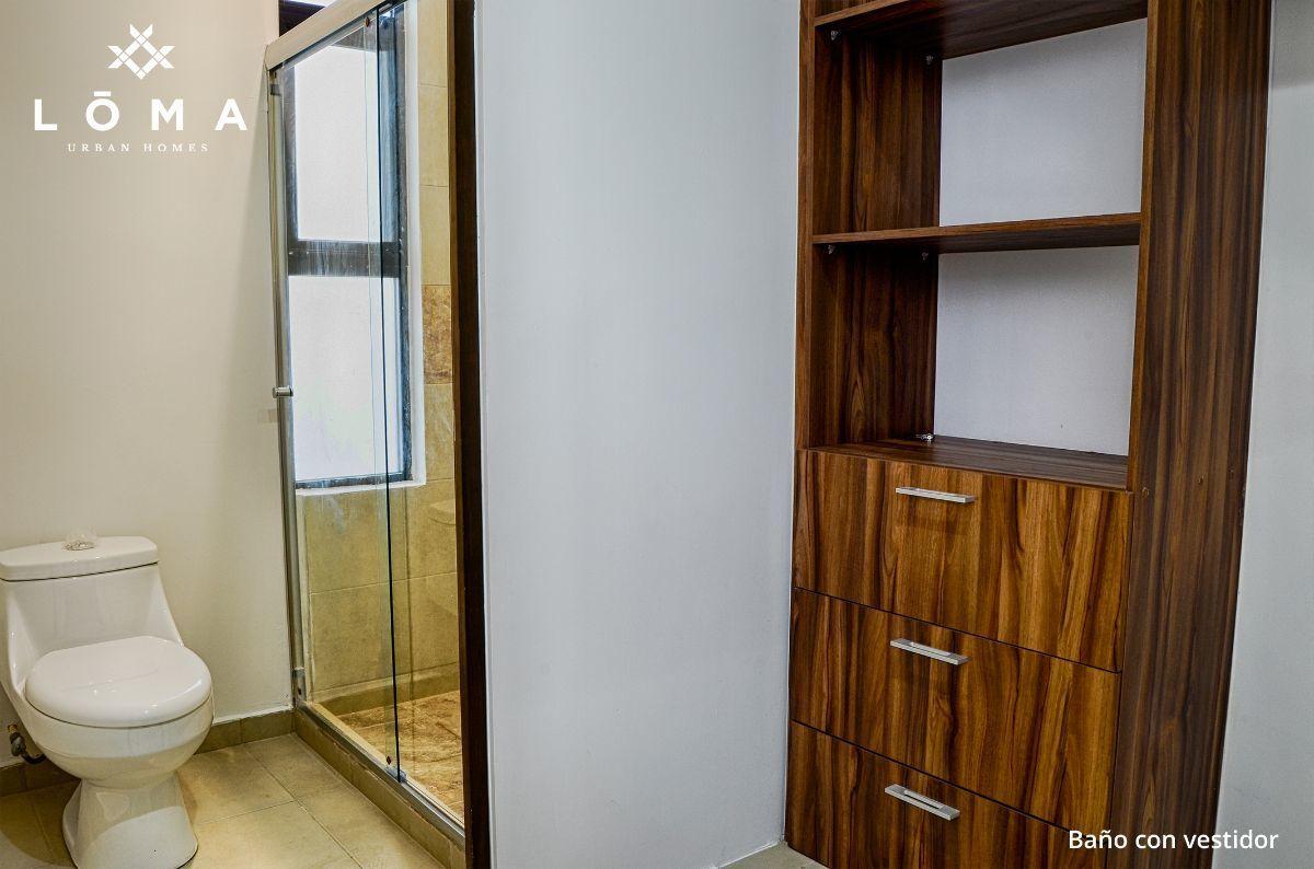 6 de 15: No incluye maderas de los armarios y baños.