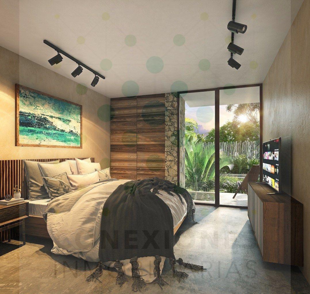 10 de 12: Dormitorio