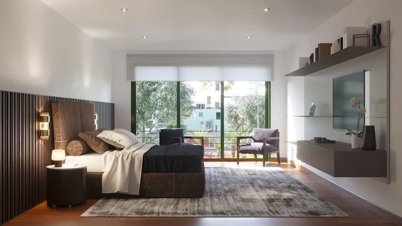 4 de 21: Imagen referencial dormitorio principal