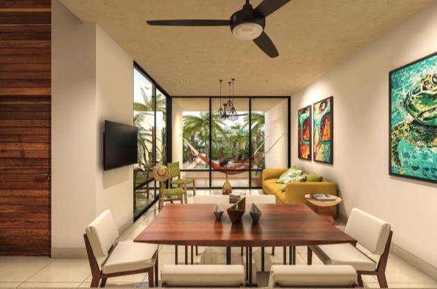 2 de 12: casa en la playa, casa en venta en la playa, playa yucatan