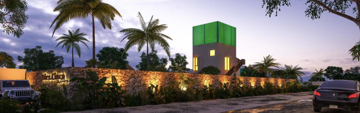 4 de 12: casa en la playa, casa en venta en la playa, playa yucatan