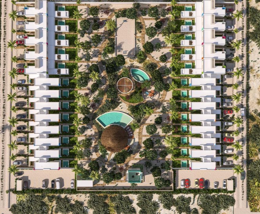 9 de 12: casa en la playa, casa en venta en la playa, playa yucatan