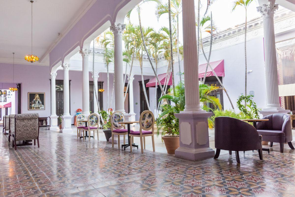 6 de 21: HOTEL EN VENTA EN MERIDA YUCATAN FUNCIONANDO CHICHEN REALTY