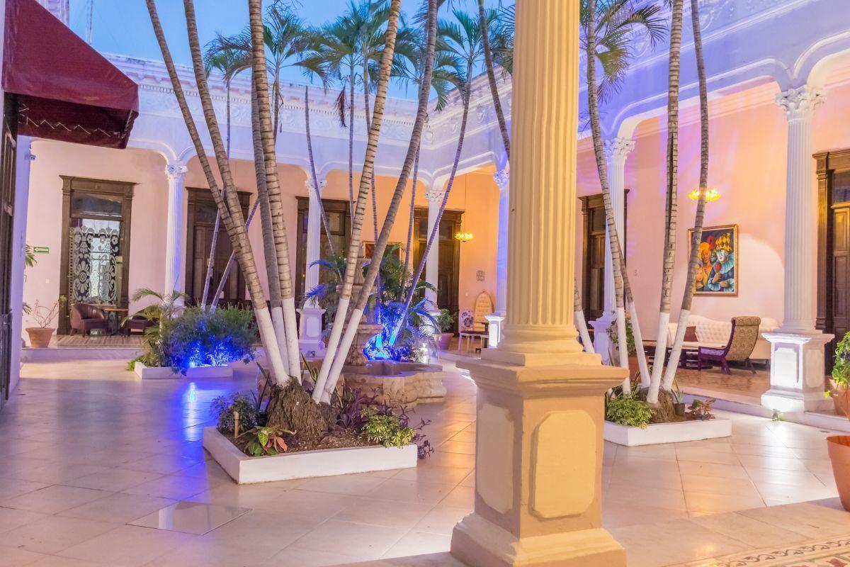 1 de 21: HOTEL EN VENTA EN MERIDA YUCATAN FUNCIONANDO CHICHEN REALTY