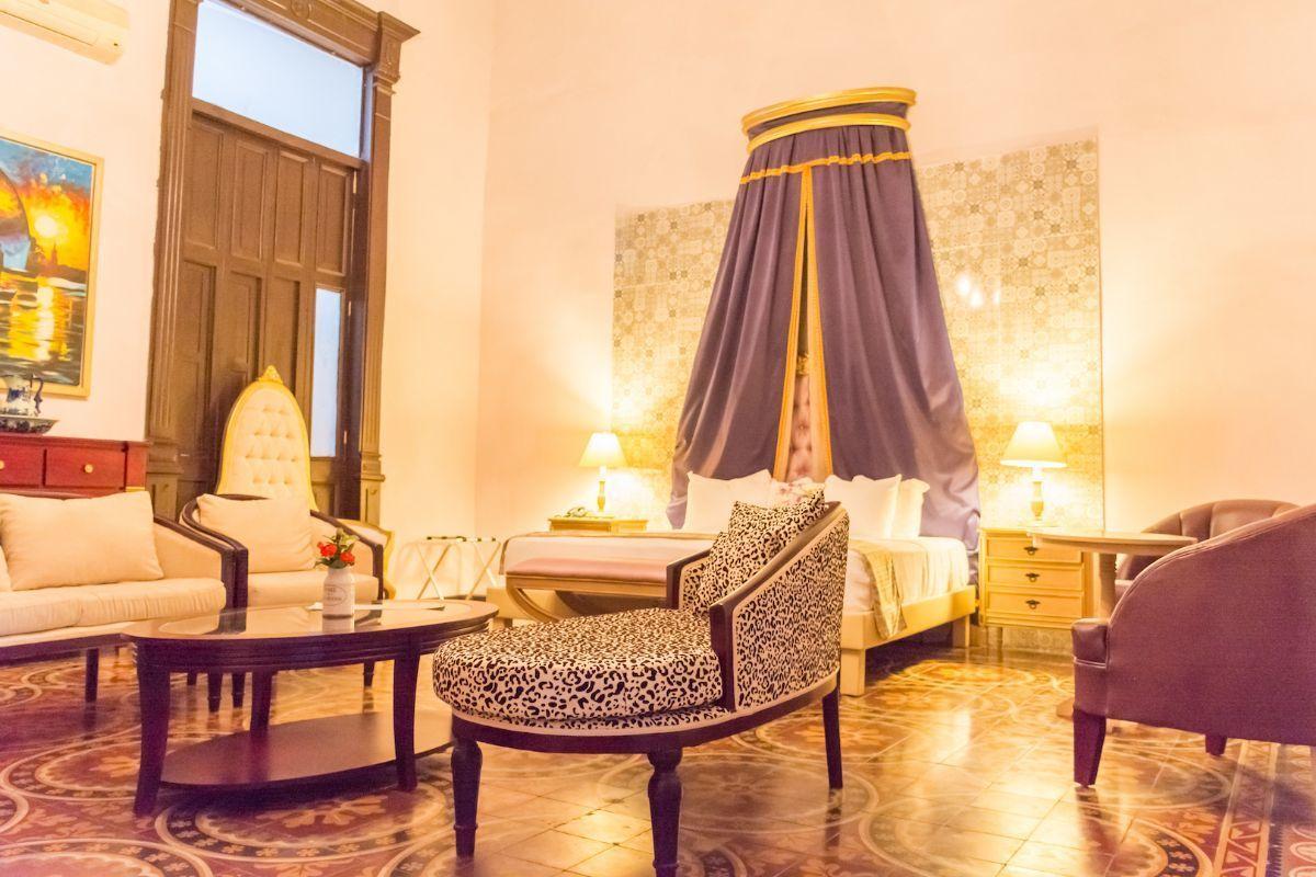 5 de 21: HOTEL EN VENTA EN MERIDA YUCATAN FUNCIONANDO CHICHEN REALTY