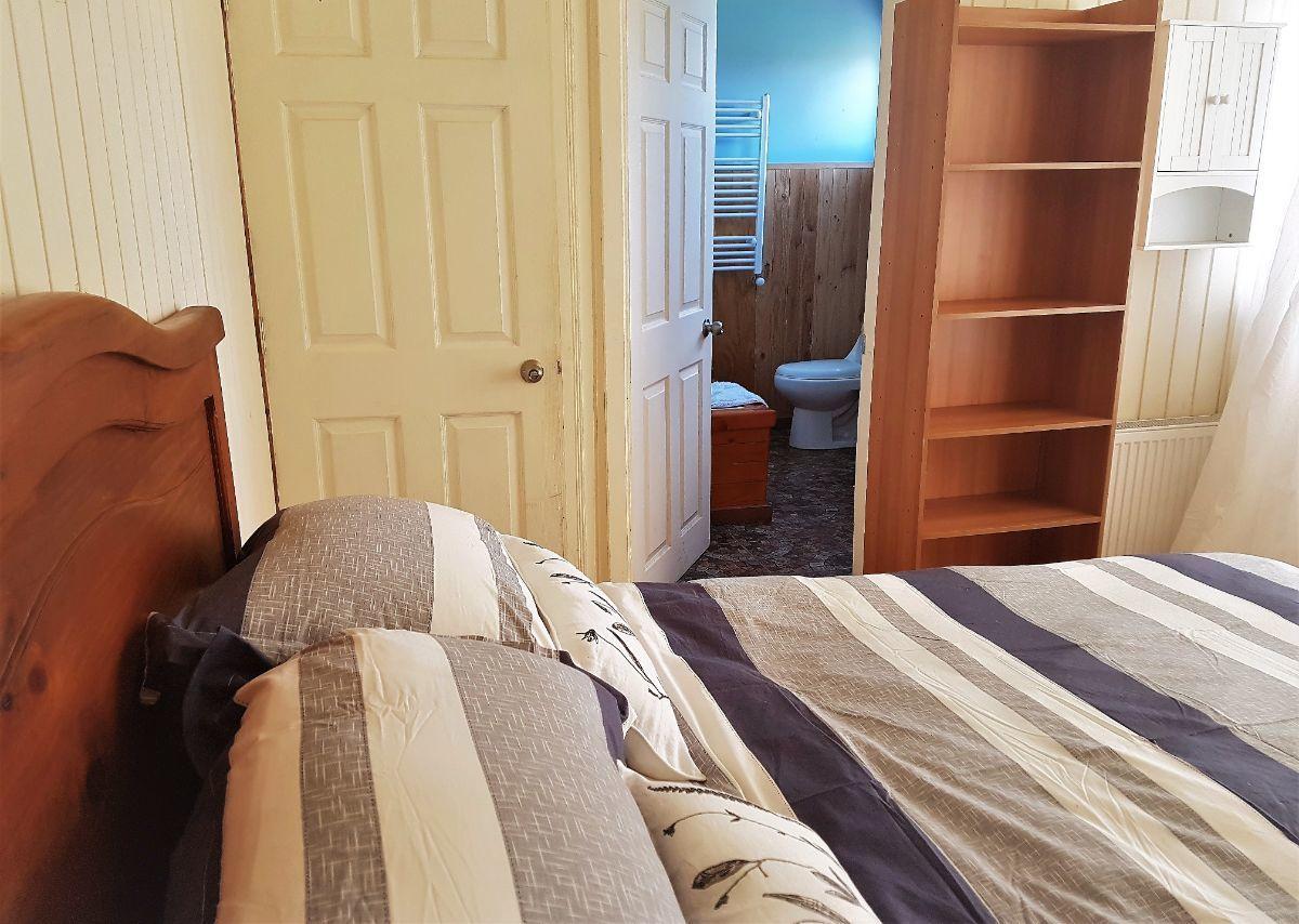 5 de 14: Dormitorio.