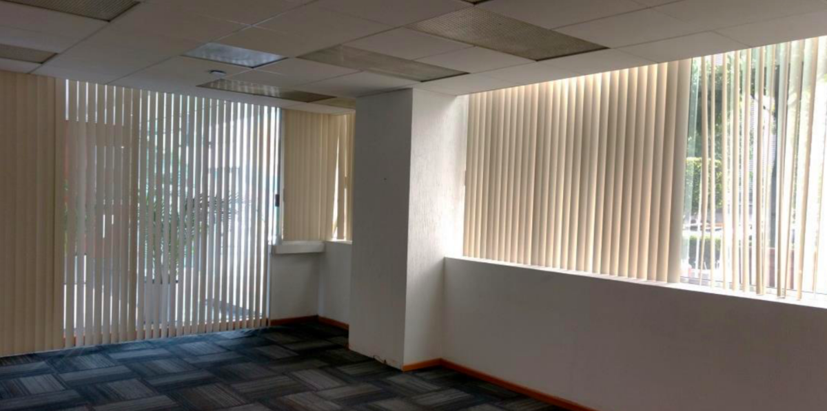 2 de 4: Despacho ejecutivo