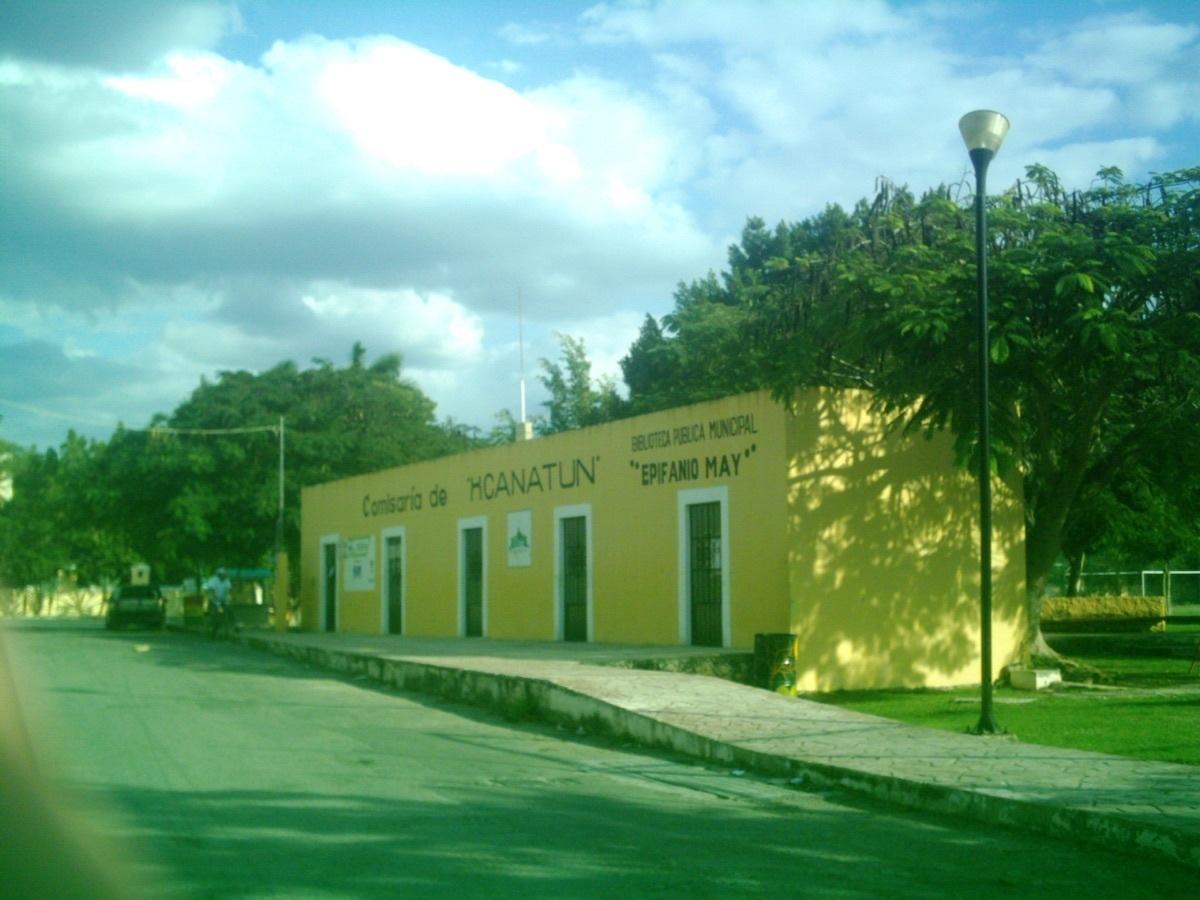 12 de 12: TERRENO EN VENTA AL NORTE DE MERIDA YUCATAN CHICHEN REALTY