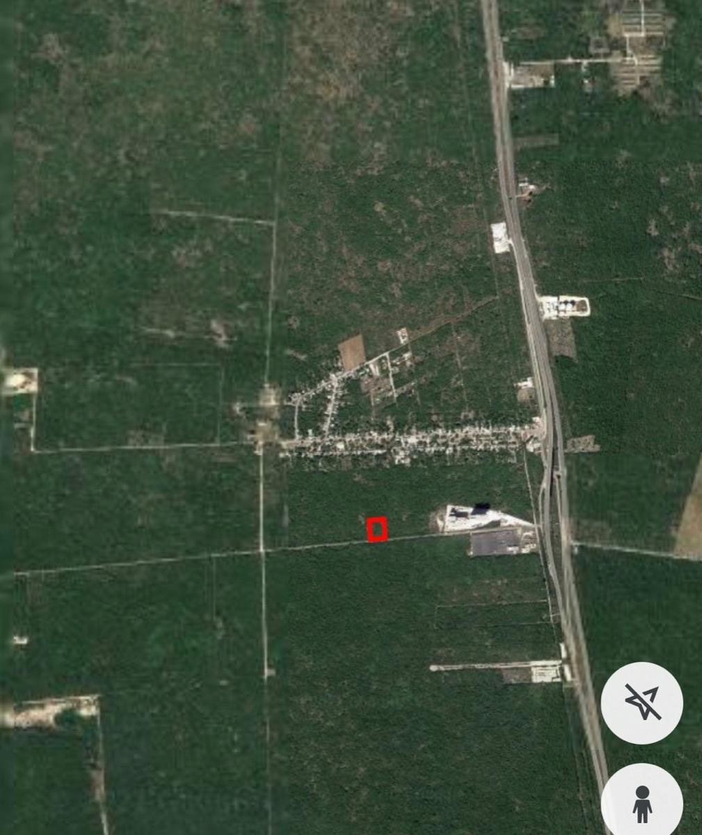 3 de 10: TERRENO PARA DESARROLLAR EN MERIDA YUCATAN CHICHEN REALTY
