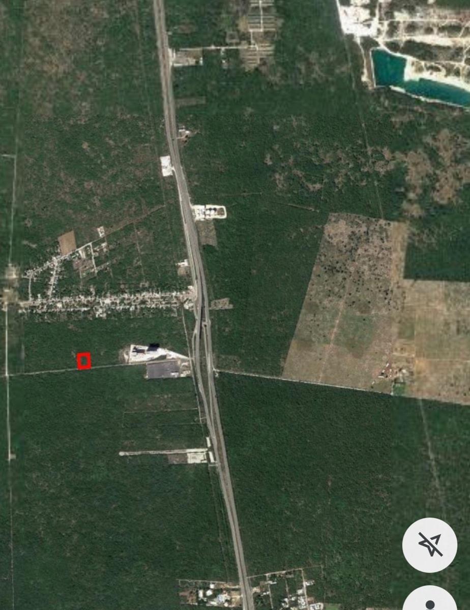 6 de 10: TERRENO PARA DESARROLLAR EN MERIDA YUCATAN CHICHEN REALTY
