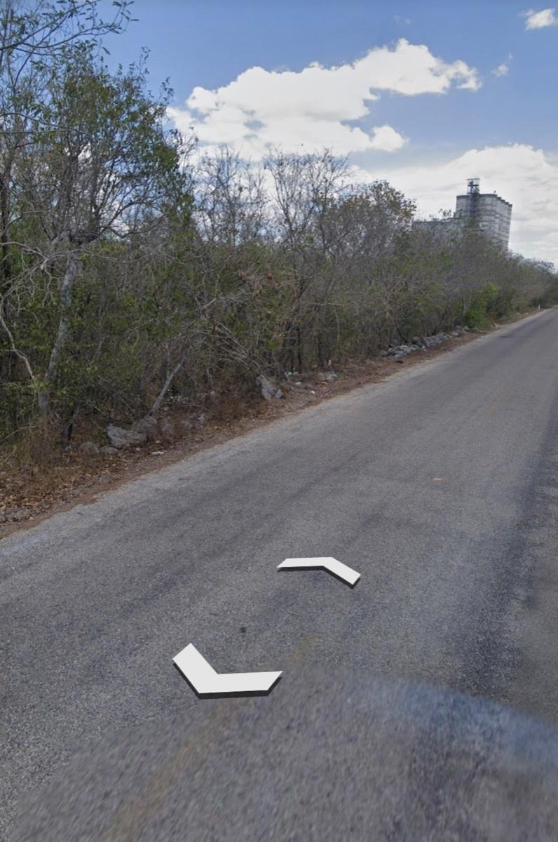 8 de 10: TERRENO PARA DESARROLLAR EN MERIDA YUCATAN CHICHEN REALTY