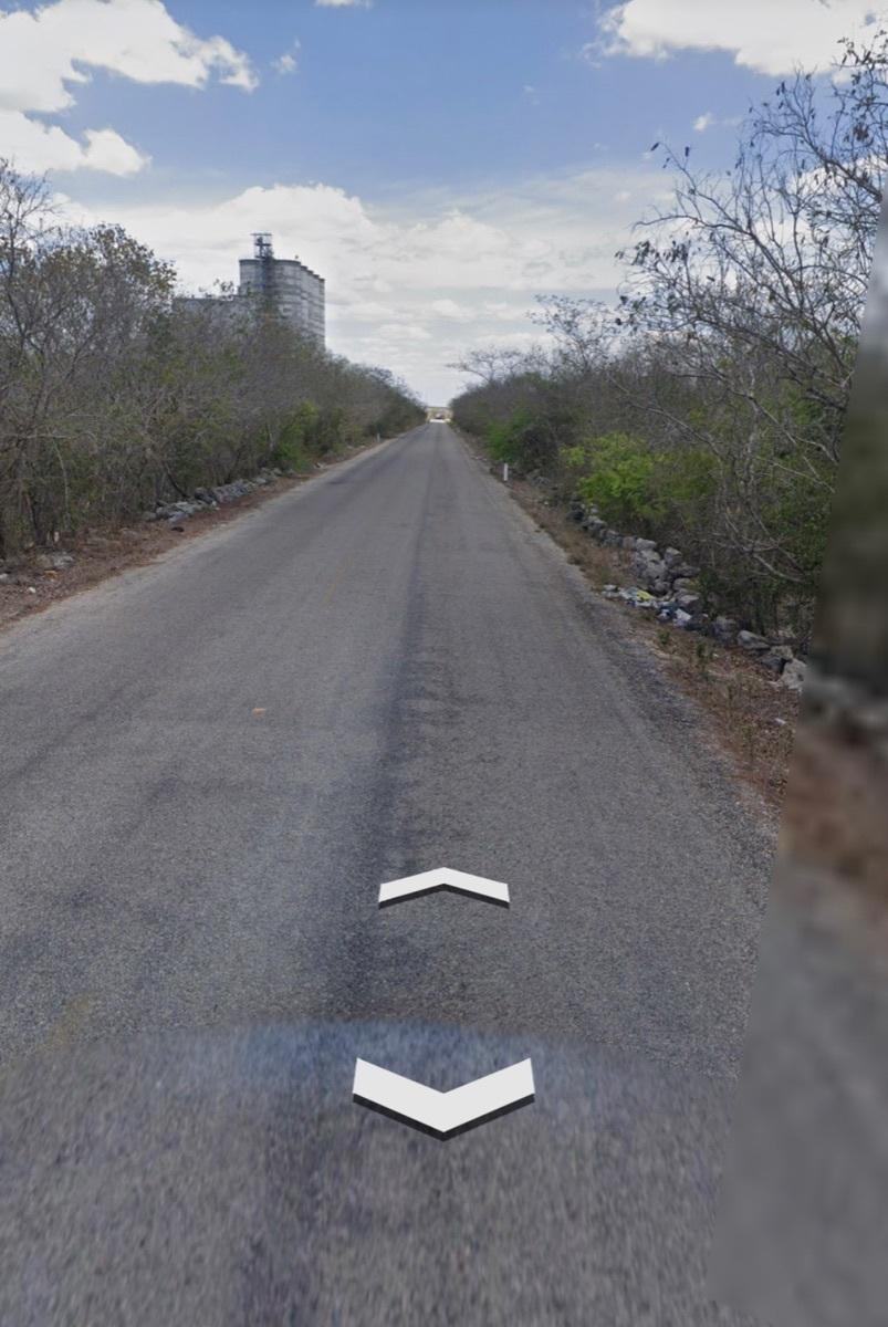 9 de 10: TERRENO PARA DESARROLLAR EN MERIDA YUCATAN CHICHEN REALTY