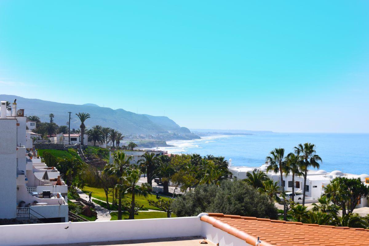 16 de 18: Vista al mar desde terraza