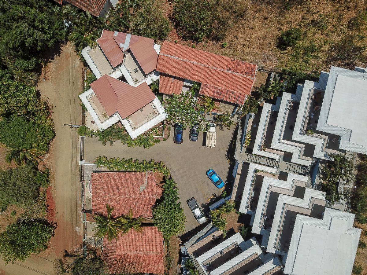 19 of 19: Aerial view of Tucanes community