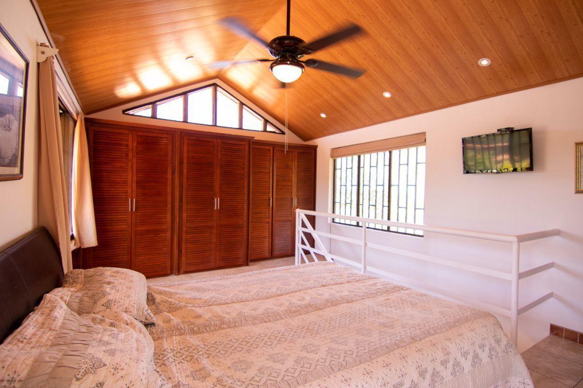 8 of 19: Main bedroom