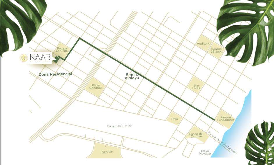 9 de 9: Mapa