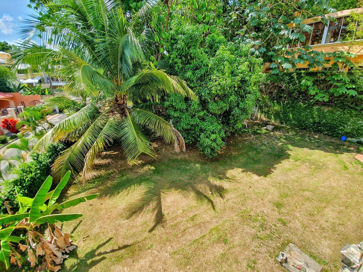 15 de 20: Vista patio desde arriba